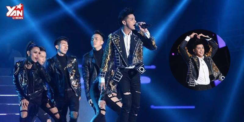 Mãn nhãn với phần trình diễn của Noo trên sân khấu Hàn