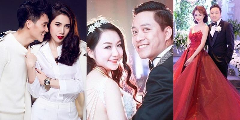"""yan.vn - tin sao, ngôi sao - """"Đọ"""" quà độc - lạ của sao nam Việt dành tặng vợ trong ngày cưới"""