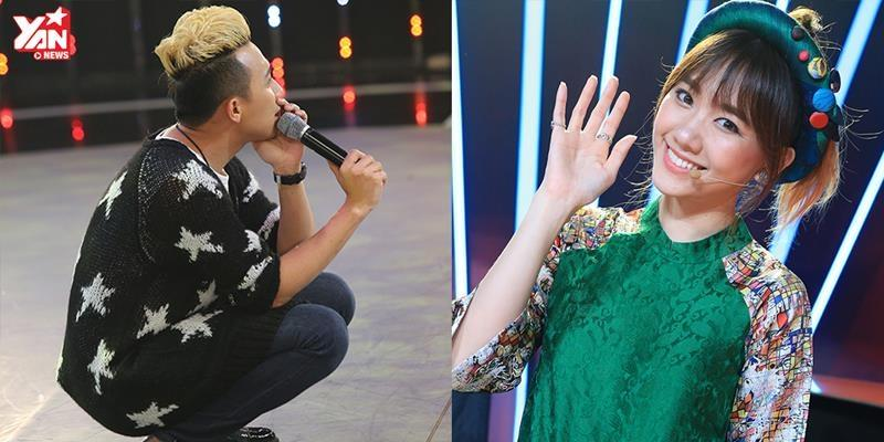 Hari Won khẳng định không sống nhờ bằng tiền của bạn trai Trấn Thành