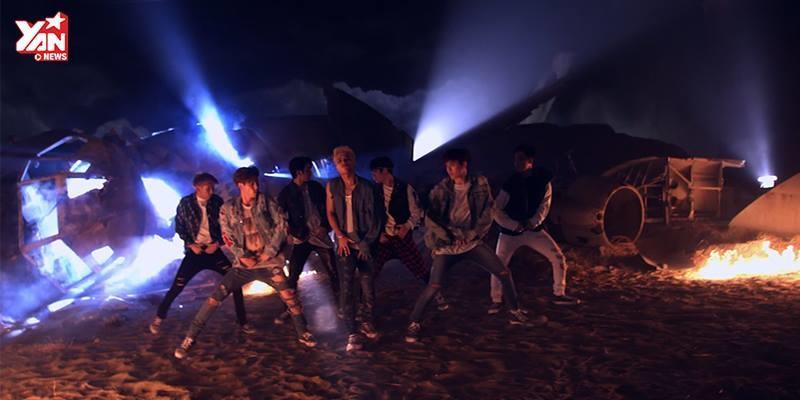 Những ca khúc Kpop được nghe nhiều nhất tháng 9 vừa qua