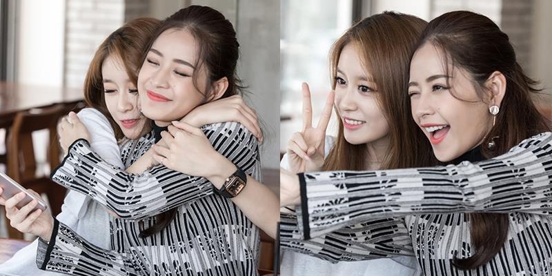 yan.vn - tin sao, ngôi sao - Jiyeon (T-ara) hết lời khen ngợi, muốn đóng phim Việt Nam cùng Chi Pu