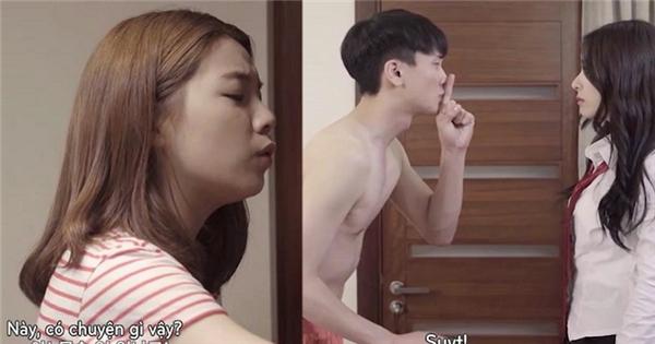 Drama Tương Tác - You & I (Tập 2)