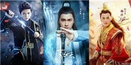 yan.vn - tin sao, ngôi sao - Không thể cưỡng lại loạt mỹ nam Hoa ngữ đẹp từ cổ trang đến hiện đại