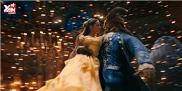 'Người đẹp và Quái vật' chính thức tung trailer mới nhất đầy kỳ ảo