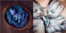 Sự thật bất ngờ phía sau những 'em bé ngoài hành tinh' đầy bí ẩn