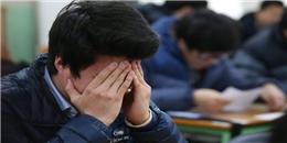 Hàn Quốc: Cấm máy bay để thí sinh thi đại học