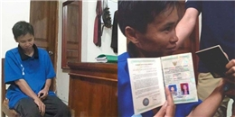 Người phụ nữ Indonesia bị bắt vì giả trai để 'lấy vợ'