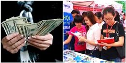 Lương khởi điểm 2.000USD/tháng cho cử nhân Việt: ảo tưởng hay khả thi?