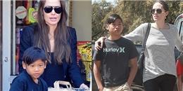 yan.vn - tin sao, ngôi sao - Rộ tin Angelina Jolie hoang mang vì mẹ ruột Pax Thiên đòi lại con