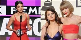 yan.vn - tin sao, ngôi sao - Hành động nhỏ này của Taylor đã đập tan tin đồn bất hòa với Selena