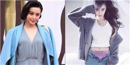 yan.vn - tin sao, ngôi sao - Phạm Băng Băng giảm 12 kg, xuất hiện gợi cảm trên tạp chí