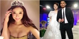 yan.vn - tin sao, ngôi sao - Cận cảnh nhan sắc Hoa hậu ngoại tình với huyền thoại cầu lông Lin Dan