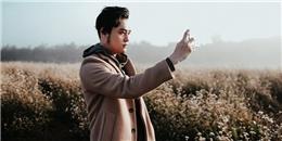 yan.vn - tin sao, ngôi sao - Vừa trở lại showbiz, bài hát mới của Quang Vinh bị nghi vấn