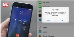 Nhiều người bị trừ tiền oan vì kích hoạt iMessage và Facetime liên tục