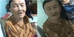 Dân mạng phát sốt với bài học tình yêu của cụ bà gần 100 tuổi dạy cháu