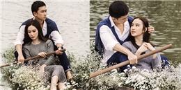"""yan.vn - tin sao, ngôi sao - Võ Cảnh bật mí về việc """"phim giả tình thật"""" với Anglea Phương Trinh"""