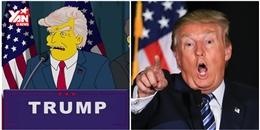 16 năm trước, Donald Trump đã được tiên đoán làm Tổng thống Mỹ