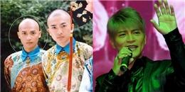 yan.vn - tin sao, ngôi sao - Tài tử Hoàn Châu cách cách lộ mặt nhăn nheo vì phẫu thuật thẩm mĩ