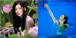 """yan.vn - tin sao, ngôi sao - Tiết lộ loạt bí mật """"khó tin"""" về """"người cá"""" Jun Ji Hyun"""