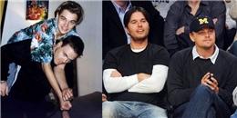 yan.vn - tin sao, ngôi sao - Anh em nhà DiCaprio: Người tột đỉnh vinh quang, kẻ tận cùng vực thẳm!