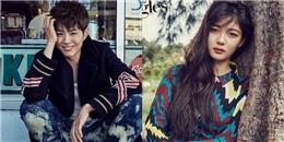 """yan.vn - tin sao, ngôi sao - Cặp đôi Mây Họa Ánh Trăng """"chất lừ"""" trên tạp chí thời trang"""