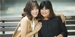 yan.vn - tin sao, ngôi sao - Hé lộ cuộc sống khó khăn của mẹ con Hoàng Yến Chibi lúc mới Nam tiến