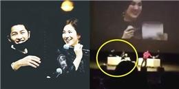 """yan.vn - tin sao, ngôi sao - """"Phát hờn"""" hành động dịu dàng Song Joong Ki dành cho Song Hye Kyo"""