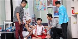 Nghệ sĩ Kiều Mai Lý giành cúp đầy thuyết phục