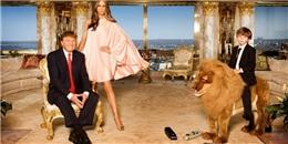 Biến nhà mình thành... nhà của tân Tổng thống Mĩ với giá 'rất bèo'