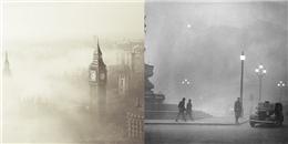 Vén màn lớp 'sương mù sát thủ' làm 12.000 người thương vong ở London