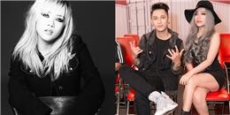"""yan.vn - tin sao, ngôi sao - Thiều Bảo Trâm """"đối đầu"""" Tronie - MiA tạiThe Remix New Generation"""