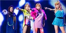 yan.vn - tin sao, ngôi sao - 2NE1 tan rã báo hiệu ngày tàn của các nhóm nữ Kpop đã đến?