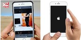 Đoạn video 'bí ẩn' khiến mọi iPhone xem xong đều tê liệt