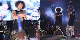 yan.vn - tin sao, ngôi sao - Redfoo và những hình ảnh cực thăng hoa trên sân khấu YAN Beatfest 2016