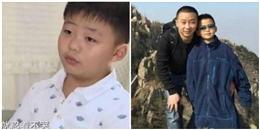 Xúc động khi biết lí do cậu bé 8 tuổi nỗ lực tăng 11kg trong 2 tháng