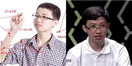 'Cậu bé Google' xuất sắc san bằng kỷ lục 16 năm của Olympia