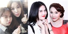 yan.vn - tin sao, ngôi sao - Tình bạn 10 năm hiếm có trong showbiz Việt của Ngọc Trinh - Quỳnh Thư