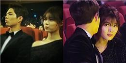 yan.vn - tin sao, ngôi sao - Cặp đôi Mây Họa Ánh Trăng vẫn siêu cấp đáng yêu tại lễ trao giải AAW