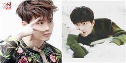 Hậu trường chụp ảnh 'đốn tim' fan của loạt nam thần Hoa - Hàn