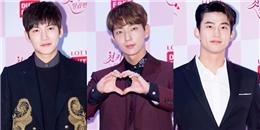 yan.vn - tin sao, ngôi sao - Lâu lắm rồi màn ảnh Hàn mới có dự án quy tụ dàn trai đẹp như thế này!
