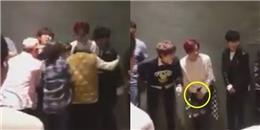"""yan.vn - tin sao, ngôi sao - Bức xúc loạt mĩ nam Kpop bị nhân viên nữ đụng chạm """"chỗ kín"""""""