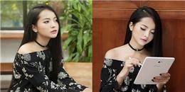 """yan.vn - tin sao, ngôi sao - """"Điệp vụ"""" chinh phục 24h bận rộn cùng Yu Dương"""