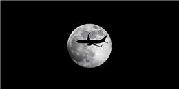 Nếu bỏ lỡ siêu trăng tháng này, bạn sẽ phải đợi đến năm 2034