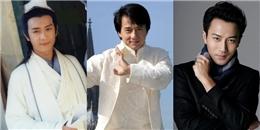 Những sao nam Hoa ngữ điêu đứng vì scandal ngoại tình