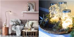 18 gợi ý trang trí nhà 'cực cool' cho dịp Giáng Sinh