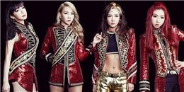 yan.vn - tin sao, ngôi sao - Tiếc nuối lẫn tự hào nhìn lại chặng đường 7 năm bên nhau của 2NE1