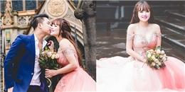 yan.vn - tin sao, ngôi sao - Ngây ngất trước bộ ảnh cưới