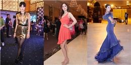 Những lần Hoa hậu Việt bị chê mặc xấu