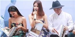 yan.vn - tin sao, ngôi sao - Diễm My xúc động kể về hoàn cảnh gia đình không hạnh phúc