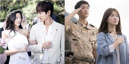 yan.vn - tin sao, ngôi sao - Mối tình chị em thi nhau nở rộ trên màn ảnh Hàn năm 2016
